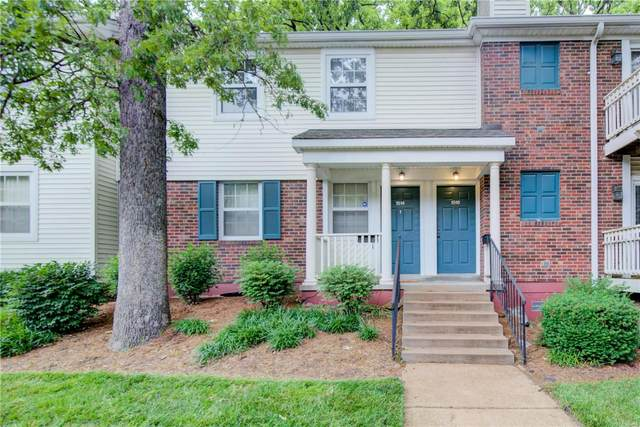 1516 High School Drive, Brentwood, MO 63144 (#21037084) :: Clarity Street Realty