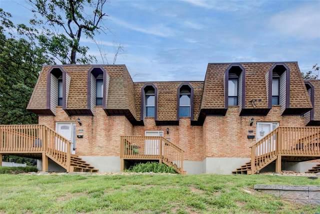 2759 Blackforest, St Louis, MO 63129 (#21037138) :: Jeremy Schneider Real Estate