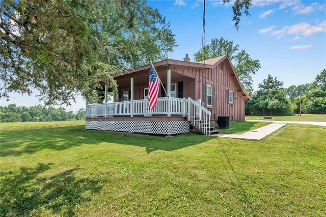 147 Highway J, Troy, MO 63379 (#21037204) :: Krch Realty