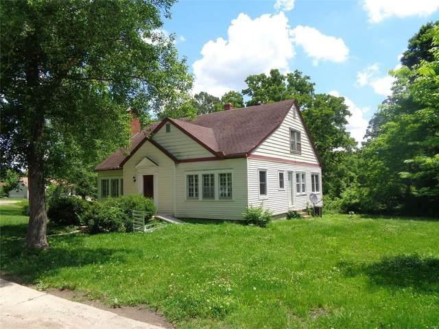 805 N 1st Street, Steelville, MO 65565 (#21037216) :: Mid Rivers Homes