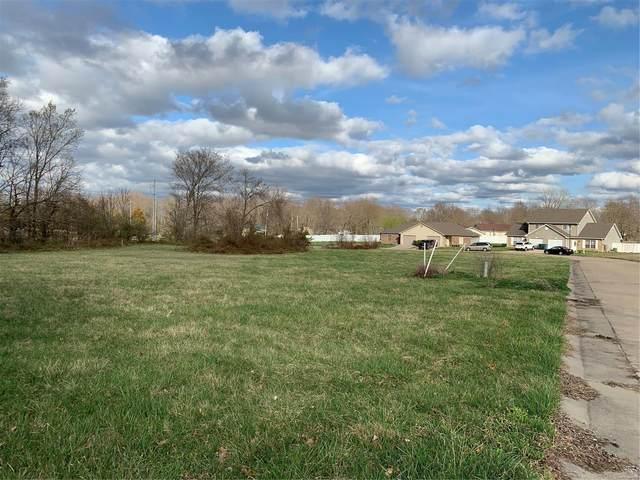0 Anna Marie Drive, Jonesburg, MO 63351 (#21037236) :: Mid Rivers Homes
