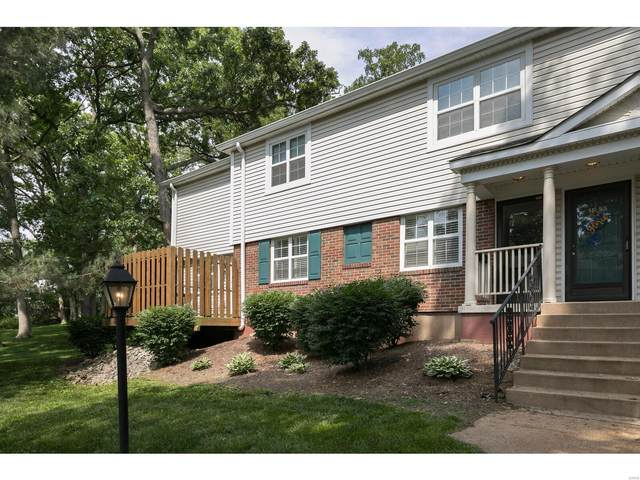 1557 Swallow, St Louis, MO 63144 (#21037251) :: Reconnect Real Estate