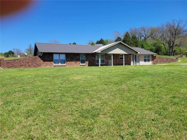 24800 Southside Rd., Waynesville, MO 65583 (#21037353) :: Parson Realty Group