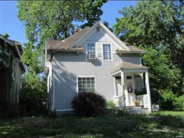 5628 Highland Avenue, St Louis, MO 63112 (#21037368) :: Parson Realty Group