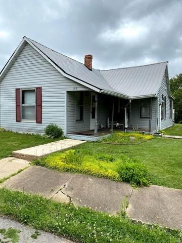 103 E Maple Street, Stoutland, MO 65567 (#21037377) :: Realty Executives, Fort Leonard Wood LLC