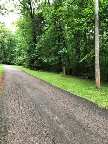 0 Pt Lot 11 Waters Road, Imperial, MO 63052 (#21037426) :: RE/MAX Vision