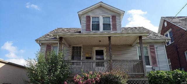 609 Merriwether, Cape Girardeau, MO 63703 (#21037434) :: Reconnect Real Estate