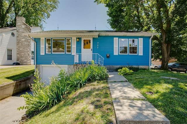 737 Madison Street, Saint Charles, MO 63301 (#21037488) :: Jenna Davis Homes LLC