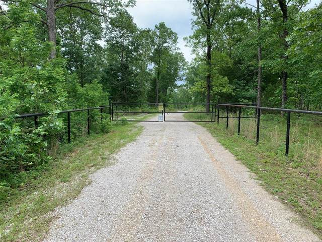 2570 Christy Mine Road, Bourbon, MO 65441 (#21037513) :: Parson Realty Group