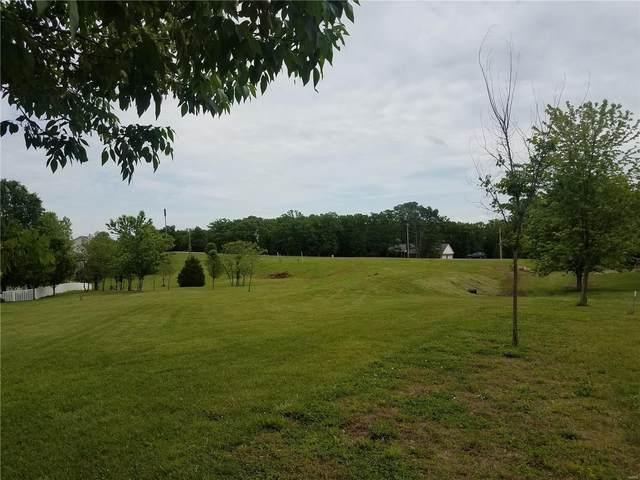 1943 Hepperman, Wentzville, MO 63385 (#21037515) :: Jeremy Schneider Real Estate