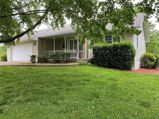 712 Hamrick Street, Houston, MO 65483 (#21037516) :: Parson Realty Group