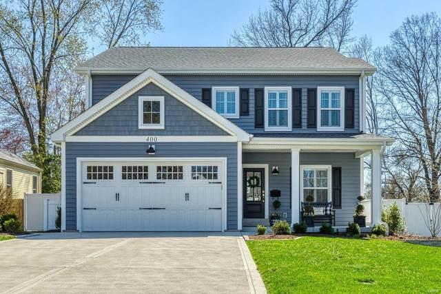509 Arminda Avenue, St Louis, MO 63122 (#21037558) :: Clarity Street Realty