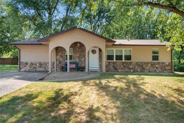 19 Howard Drive, Belleville, IL 62223 (#21037572) :: Tarrant & Harman Real Estate and Auction Co.