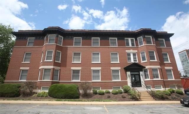 541 Rosedale Avenue #302, St Louis, MO 63112 (#21037588) :: Krista Hartmann Home Team