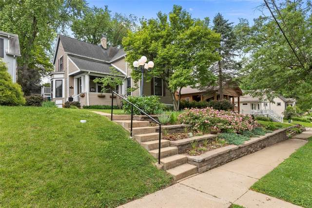 742 N Forest Avenue, St Louis, MO 63119 (#21037589) :: The Becky O'Neill Power Home Selling Team