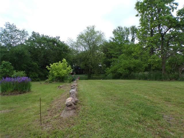 103 North Oak, Dixon, MO 65459 (#21037704) :: Mid Rivers Homes