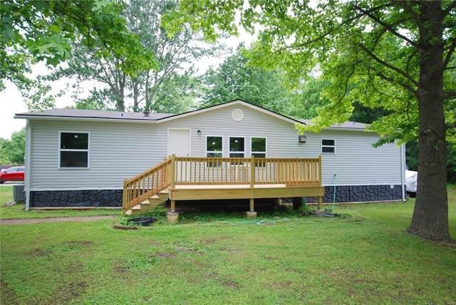 4783 Woodridge Court, House Springs, MO 63051 (#21037747) :: Mid Rivers Homes