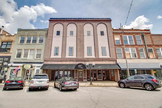 104 W 3rd, Alton, IL 62002 (#21037768) :: Palmer House Realty LLC