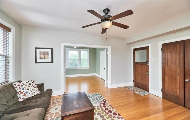 6505 San Bonita Avenue 3E, St Louis, MO 63105 (#21037778) :: Jeremy Schneider Real Estate