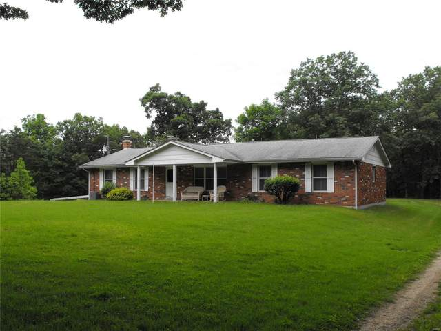 1546 Weeks Road, Hermann, MO 65041 (#21037824) :: The Becky O'Neill Power Home Selling Team