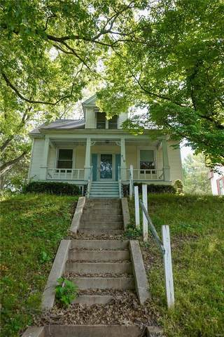 710 Park Avenue, Belleville, IL 62220 (#21037837) :: Innsbrook Properties