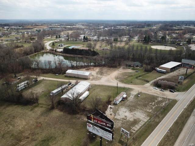 1200 South Outer Road, Saint Clair, MO 63077 (#21037848) :: Clarity Street Realty