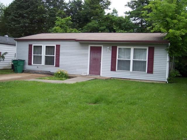 59 Cedar Ridge, Pacific, MO 63069 (#21037900) :: The Becky O'Neill Power Home Selling Team