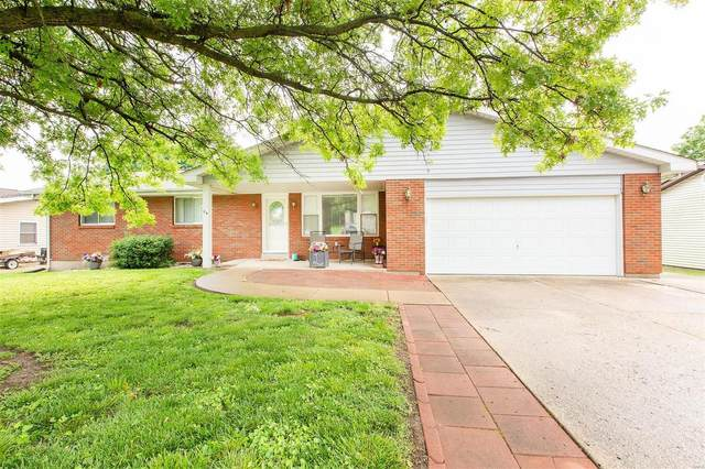 28 Starboard, Crystal City, MO 63019 (#21037912) :: The Becky O'Neill Power Home Selling Team