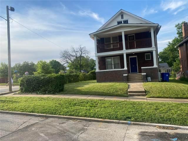 6751 Crest Avenue, St Louis, MO 63130 (#21037925) :: Jenna Davis Homes LLC