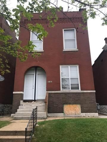 3455 Dunnica Avenue, St Louis, MO 63118 (#21037969) :: Krista Hartmann Home Team
