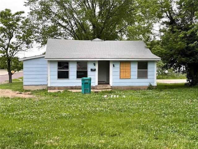 733 Dunnigan Street, Sullivan, MO 63080 (#21037993) :: Clarity Street Realty