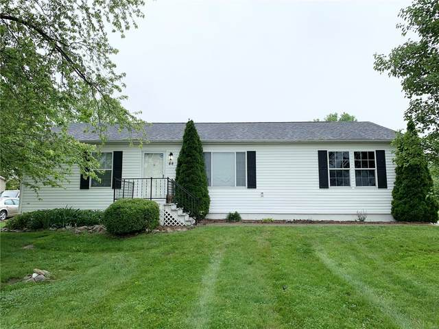 44 Viola Drive, Wright City, MO 63390 (#21038058) :: Reconnect Real Estate