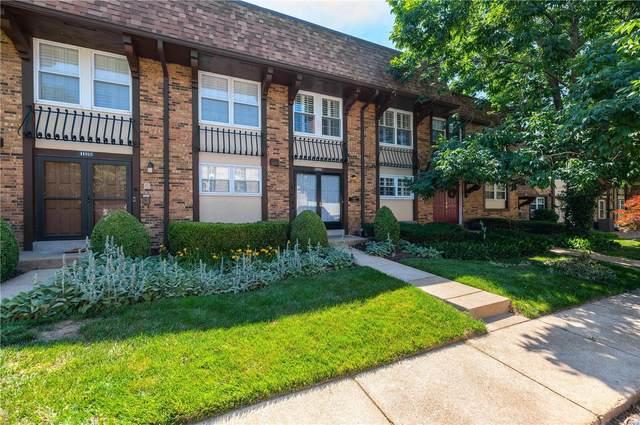 11911 Villa Dorado Drive, St Louis, MO 63146 (#21038111) :: Realty Executives, Fort Leonard Wood LLC