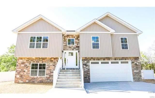 129 Fairburn Drive, Rolla, MO 65401 (#21038127) :: Clarity Street Realty