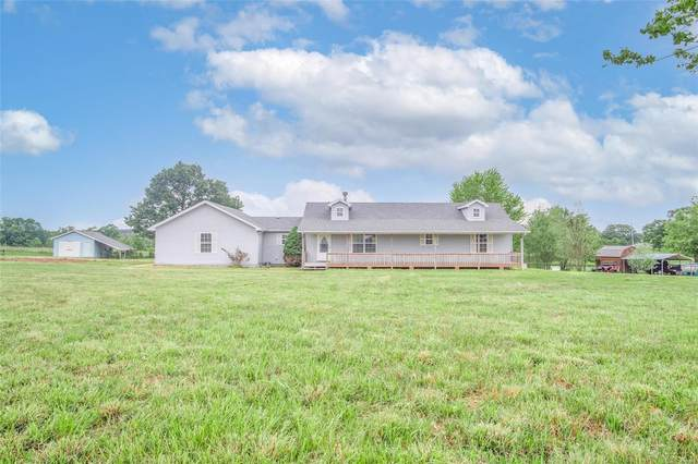 15071 Highway Aw, Plato, MO 65552 (#21038167) :: RE/MAX Professional Realty