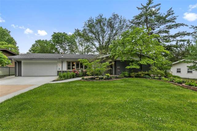 1616 Pepperwood, St Louis, MO 63146 (#21038171) :: The Becky O'Neill Power Home Selling Team