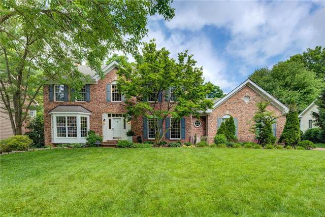 539 Pointe Essex, St Louis, MO 63122 (#21038192) :: Parson Realty Group