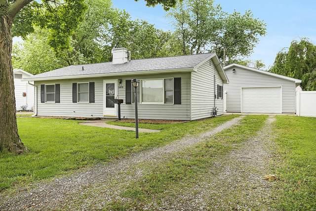 1472 Ladd Avenue, Wood River, IL 62095 (#21038205) :: Fusion Realty, LLC