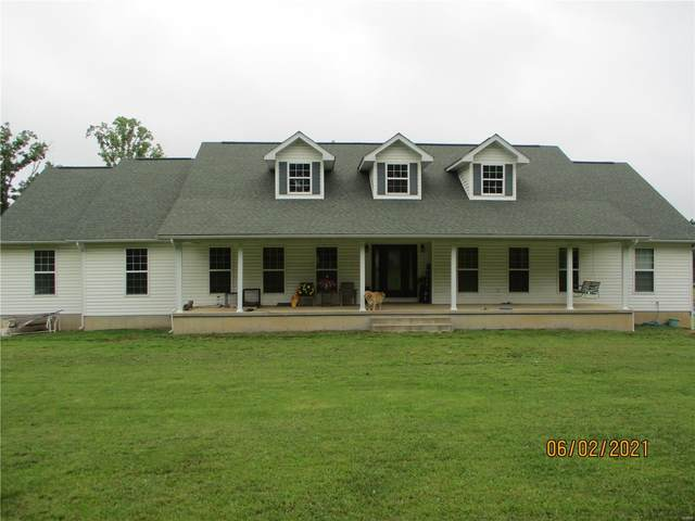 753 County Road 6040, Salem, MO 65560 (#21038217) :: The Becky O'Neill Power Home Selling Team