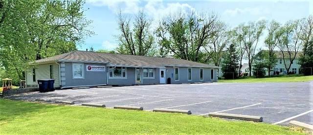 1033 Ashley Lane, Wentzville, MO 63385 (#21038237) :: Palmer House Realty LLC