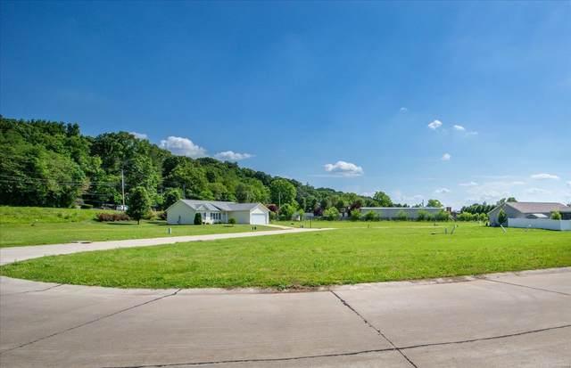 246 Nicole Drive, Caseyville, IL 62232 (#21038285) :: Parson Realty Group