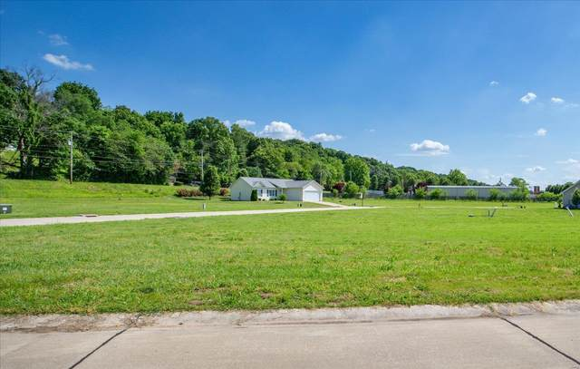 183 Geaschel Drive, Caseyville, IL 62232 (#21038289) :: Parson Realty Group