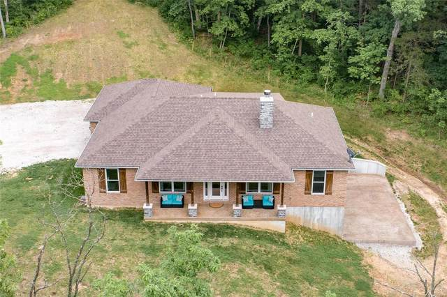 330 Moll Road, Augusta, MO 63332 (#21038296) :: Parson Realty Group