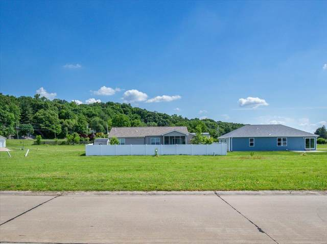0 Lincoln, Caseyville, IL 62232 (#21038301) :: Parson Realty Group