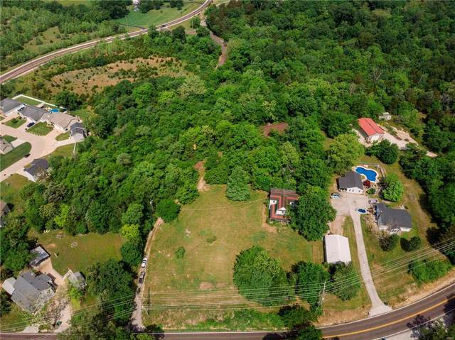 5151 Old Lemay Ferry Road, Imperial, MO 63052 (#21038314) :: RE/MAX Professional Realty