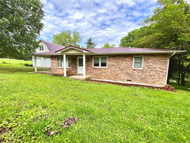 907 Belshe Street, Richland, MO 65556 (#21038339) :: Parson Realty Group