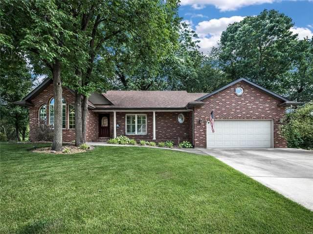 38 Chelsea Rd., Collinsville, IL 62234 (#21038345) :: Jeremy Schneider Real Estate