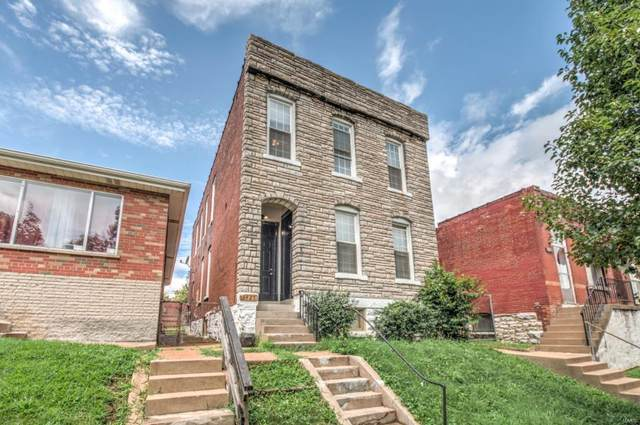 3425 Tennessee Avenue, St Louis, MO 63118 (#21038386) :: Jenna Davis Homes LLC