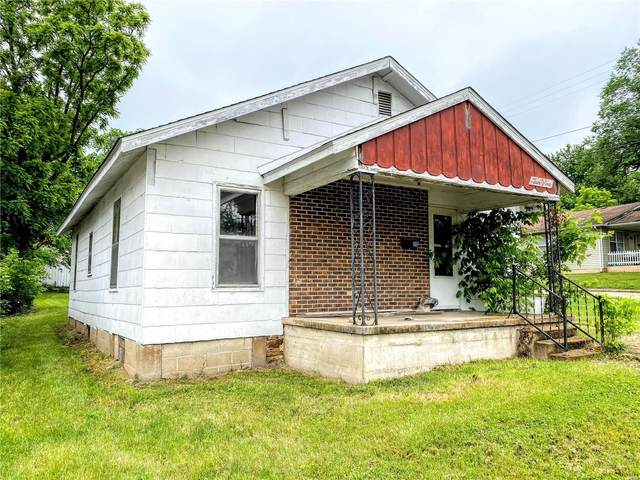 201 S Long Street, Bonne Terre, MO 63628 (#21038416) :: The Becky O'Neill Power Home Selling Team