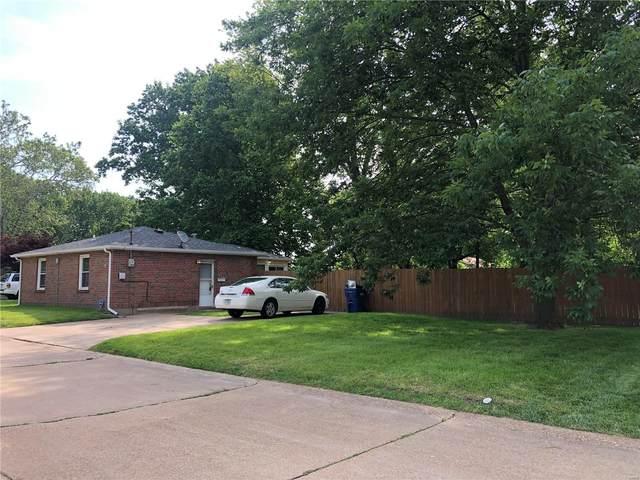 23 Alandale, Florissant, MO 63031 (#21038496) :: Realty Executives, Fort Leonard Wood LLC